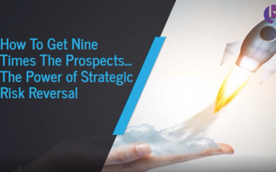 How to get nine times the prospects